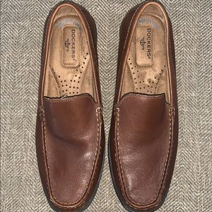 EUC Dockers Men's Loafers Size 9 M.